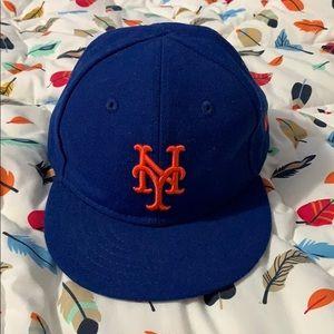 Infant Boy Baseball Cap
